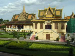 Pnohm Phen Palace